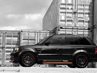 thumbs Project Kahn Range Rover Vesuvius Edition Sport 300