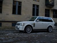 Project Kahn Range Rover Vogue