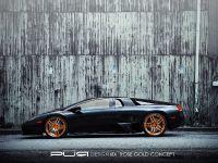 Pur 6IX Lamborghini Murcielago LP