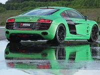 Racing One Audi R8 V10 5.2 Quattro