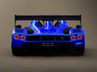 Radical SR8 RSX Race and Track Car