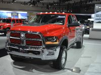 RAM Power Wagon Los Angeles 2014