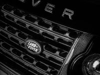 Range Rover Autobiography Carbon Pack by Vilner