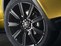 Range Rover Evoque Sicilian Yellow Limited Edition