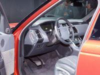 Range Rover Sport New York 2013