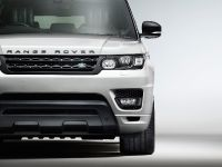 Range Rover Sport Stealth Package