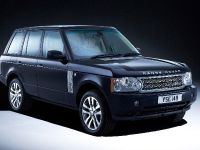 Range Rover Westminster Limited Edition