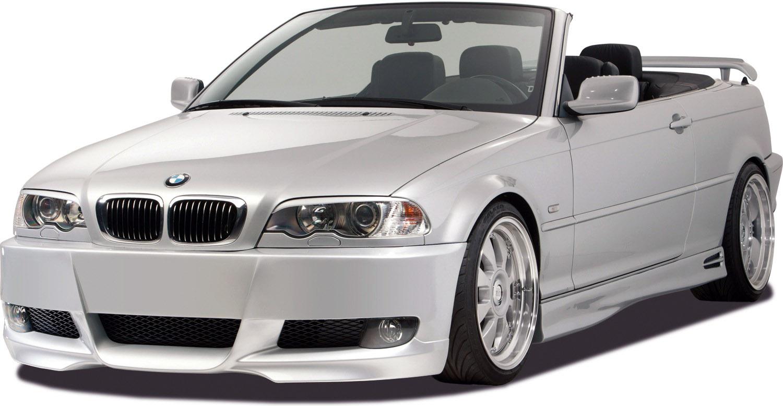 RDX-Racedesign предлагает полную программу для BMW E46 - фотография №2