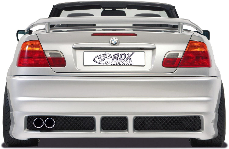 RDX-Racedesign предлагает полную программу для BMW E46 - фотография №3
