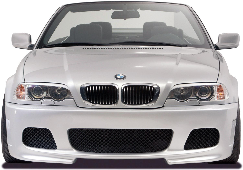 RDX-Racedesign предлагает полную программу для BMW E46 - фотография №7