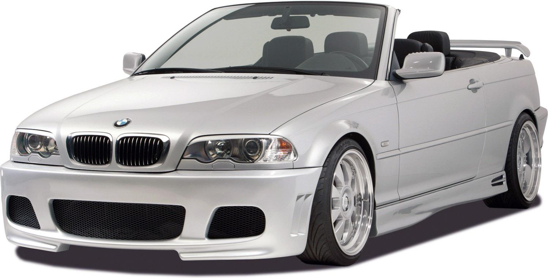 RDX-Racedesign предлагает полную программу для BMW E46 - фотография №8