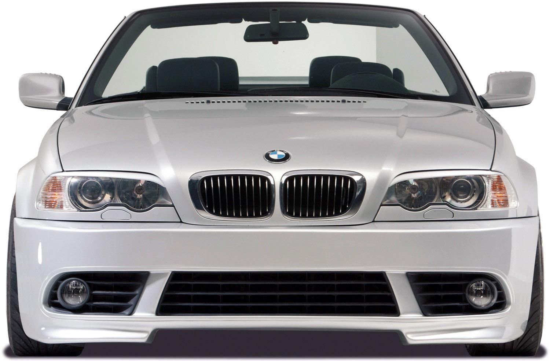 RDX-Racedesign предлагает полную программу для BMW E46 - фотография №9