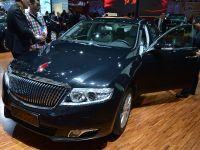 Red Flag H7 Shanghai 2013