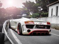 Regula Tuning Audi R8 V10 Spyder