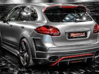Regula Tuning Porsche Caynne II