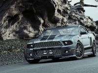 Reifen Coch Ford Mustang