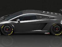 Reiter Engineering Lamborghini Gallardo Extenso R-EX