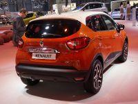 Renault Captur Geneva 2013