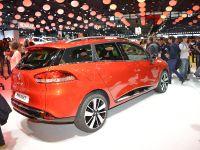Renault Clio Paris 2012