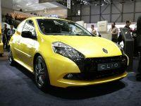 Renault Clio Renaultsport 200 Geneva 2009