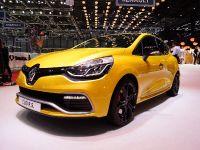 Renault Clio Renaultsport 200 Turbo Geneva 2013