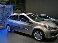 Renault Clio Sport Frankfurt 2011