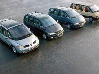 Renault Espace 25 years