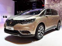 Renault Espace Paris 2014