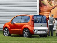 Renault Kangoo Compact