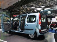 Renault Kangoo Frankfurt 2011