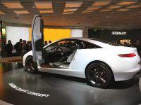 Renault Laguna Coupe Concept Frankfurt 2011
