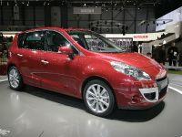 Renault Scenic Geneva 2009