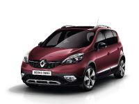 Renault Scenic XMOD