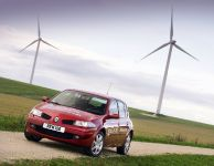 Renault Scoops Environment Award