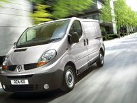 Renault Scoops Environment Award