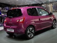 Renault Twingo Frankfurt 2011