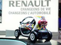 Renault Twizy Paris 2010