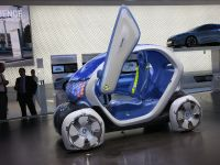 Renault Twizy Z.E. Concept Frankfurt 2011