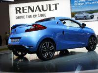 Renault Wind Geneva 2010
