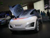 Renault Zoe Z.E. Concept Frankfurt 2009