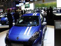 Renaultsport Clio Gordini Geneva 2010