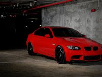 RENM BMW M3 Agitator