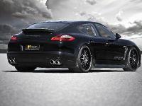 Rennsport Porsche Panamericana