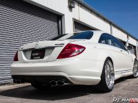 RENNtech Mercedes-Benz CL 65