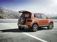 Revised Volkswagen Taigun Concept