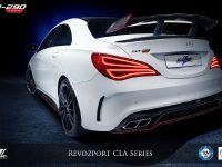 RevoZport Mercedes-Benz CLA-Class