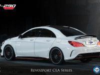 thumbs RevoZport Mercedes-Benz CLA-Class