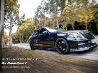 thumbs Revozport Mercedes-Benz E63 AMG