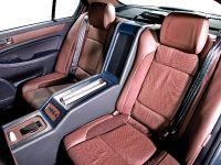 RIDES Hyundai Genesis