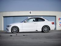Rieger BMW 1er Coupe